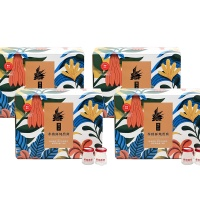 春播鲜炖燕窝(无糖)45g×7月套餐(4箱)