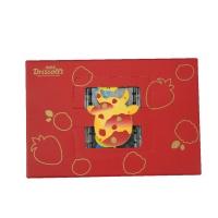 安心优选Driscolls三色莓果组合6盒装