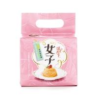 维义伴天下女子姜黄黑胡椒拌面63.5g×5