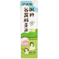 好米畈谷蔬胚芽米粥料30g×7包