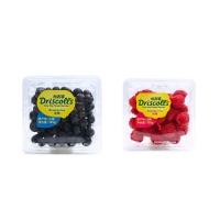 Driscoll树莓蓝莓组合2盒装