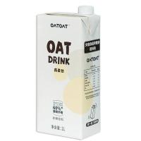 oatoat燕麦饮(谷物饮料)1L