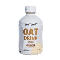 oatoat燕麦饮(谷物饮料)280ml