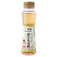 百钻梨汁寿司醋100ml