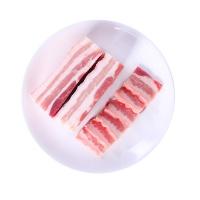 帕尔司精选西班牙带皮五花肉1kg