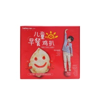 儿童早餐鸡扒(阳光番茄)240g