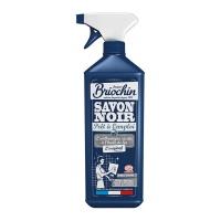 法国碧户清黑皂多功能去污清洁剂750ml