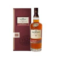 21年单一麦芽苏格兰威士忌700ml