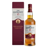 15年单一麦芽苏格兰威士忌700ml
