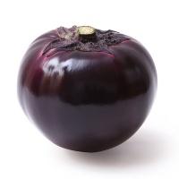 春播联盟农庄本地圆茄400g