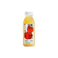 春播定制汲果苹果浊汁300ml