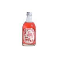 春播定制国潮蜜桃酒375ml