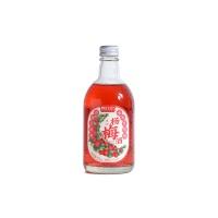 春播定制国潮杨梅酒375ml