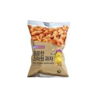 韩国进口海螺形脆点130g