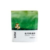 清心湖松茸鲜调味料90g