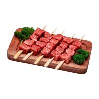 澳洲冰鲜和牛牛肉串400g(4串)