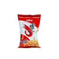 卡乐比原味虾条90g
