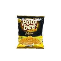 卡乐比波塔比咸蛋味薯片68g