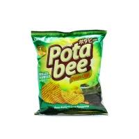 卡乐比波塔比海苔味薯片68g