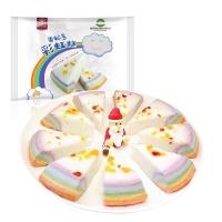果粒多彩虹粘米糕280g(10块)