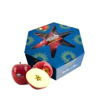 新西兰DAZZLE苹果礼盒7粒装