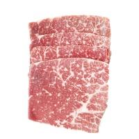 和牛先生和牛脍扒薄切牛排160g×2