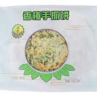 素食经典香椿手抓饼400g