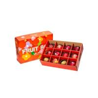 新西兰缤纷IP水果盲盒