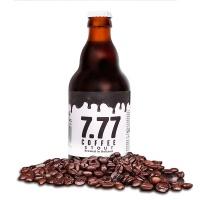 荷兰林之畔阿拉比卡咖啡世涛啤酒330ml