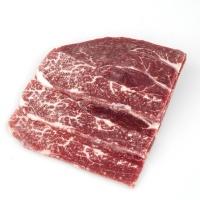 和牛先生和牛尾龙扒薄切牛排160g×2
