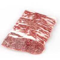 和牛先生和牛牛胸烤肉片160g×2