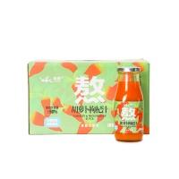 春播熬制胡萝卜枸杞汁300mlX8