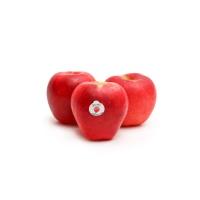安心优选新西兰亲语苹果4粒(单果150g+)