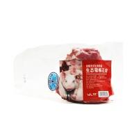 全程无抗生素养殖猪梅花肉300g
