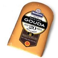 荷兰贝姆斯特尔成年高达干酪(20个月成熟)500g