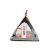 虾仁三角饭团100g