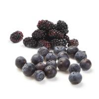 盛夏元气莓莓组合(黑莓+蓝莓)