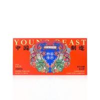 野兽青年青年灵感香水礼盒2ml*8