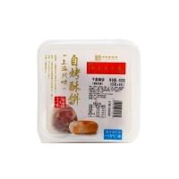 上海西区老大房鲜肉干菜酥饼520g(8只)