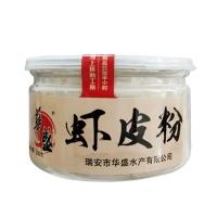 华盛虾皮粉230g