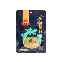 海琦王火锅蘸料(藤椒麻香)160g