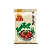 海琦王羊蝎子底料(清香口味)200g