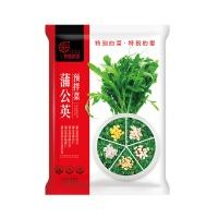 蒲公英拌黄豆230g