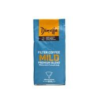质地温和咖啡粉(过滤式)250g