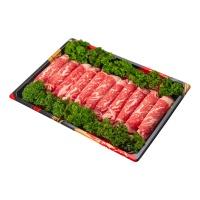 新西兰冰鲜安格斯牛肉火锅片800g