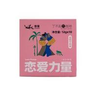 春播曼特宁风味咖啡120g(12gx10)