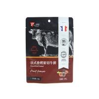 法式香烤原切牛排(黑椒味)60g