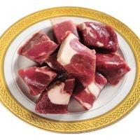 内蒙苏尼特牛肉块1000g