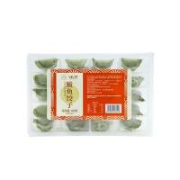 匠派鲅鱼饺子400g(20枚)