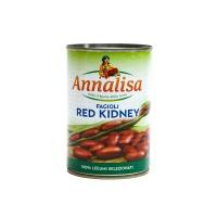 安娜丽莎红腰豆400g